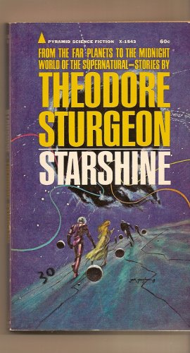 STAR SHINE By Theodore Stugeon