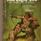 Sons of the Bear-God by Norvell W.Page