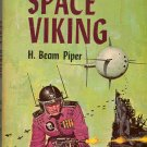 Space Viking by H. Beam Piper