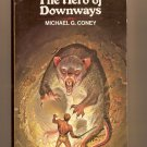 The Hero Of Downways By Michael G. Coney