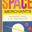 Space Merchants by Frederick Pohl