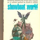 Showboat World By Jack Vance