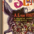 The World of Null-A By A. E. Van Vogt