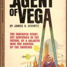 Agent of Vega By James Schmitz