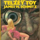 The Telzey Toy by James H. Schmitz