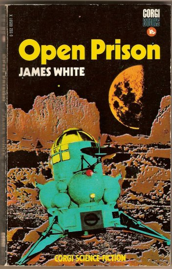 Open Prison By James White