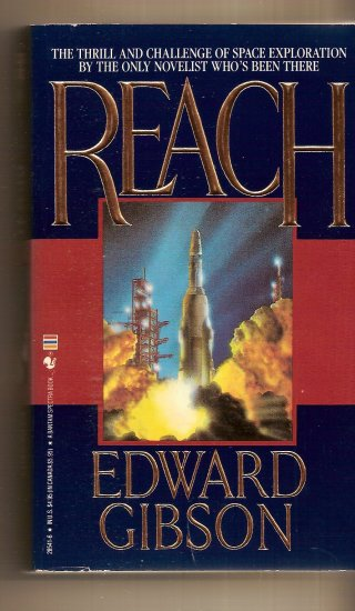Reach By Edward Gibson