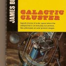 Galactic Cluster By James Blish #D2790