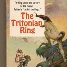 The Tritonian Ring By L. Sprague de Camp