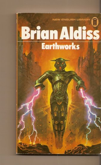 Earthworks By Brian Aldiss