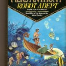 Robot Adept By Piers Anthony