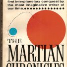 the Martian Chronicles (The Silver Locusts) By Ray Bradbury