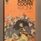 Kronk (Son of Kronk) By Edmund Cooper