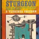 E Pluribus Unicorn By Theodore Sturgeon