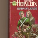 Starman Jones By Robert A Heinlein