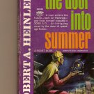The Door Into Summer By  Robert A. Heinlein