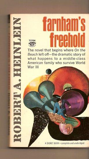 Farnham's Freehold By Robert A. Heinlein