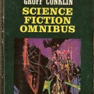 Science Fiction Omnibus By Groff Conklin