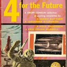 4 For The Future By Groff Conklin, editor.