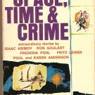 Space, Time & Crime by Miriam Allen Deford, editor