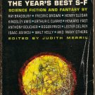 Year's Best S - F, 6th Annual Edition By Judith Merril, editor