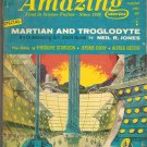 Amazing Stories First in Science Fiction By Sol Cohen, editor