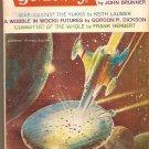 Galaxt by Fredrick Pohl, editor
