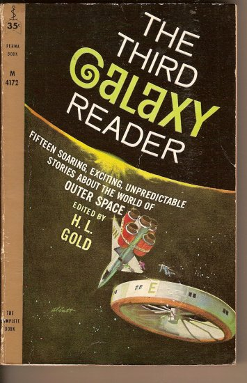The Third Galaxy Reader By H.L. Gold