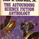 Astounding Science Fiction Anthology by John W. Campbell Jr.