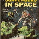 Scavengers In Space, D-541 By Alan E. Nourse