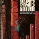 The Mind Parasites by Colin Wilson.