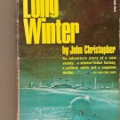 The Long  Winter By John Christopher