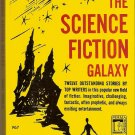 The Science Fiction Galaxy edited by Groff Conklin