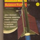 Magazine Of Fantasy And Science Fiction, October 1964. Edited by Avram Davidson,