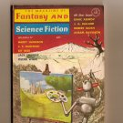 Magazine Of Fantasy And Science Fiction 1964, March. Edited by Avram Davidson
