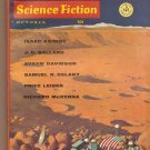 Magazine Of Fantasy And Science Fiction, October 1967. Edited by Edward L. Ferman,