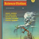 Magazine Of Fantasy And Science Fiction, December 1967 edited by Edward L. Ferman