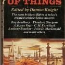The Shape Of Things To Come edited by Damon Knight