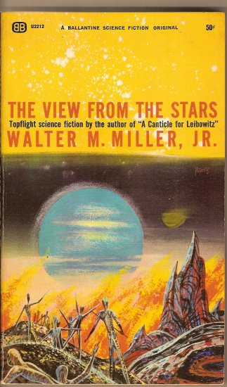 The View From The Stars by Walter M. Miller Jr.