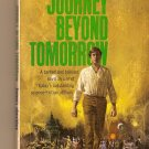 Journey Beyond Tomorrow by Robert Sheckley