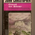 Cloud On Silver By John Christopher