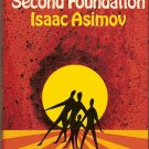 Second Foundation by Issac Asimov