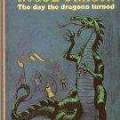 Rogue Dragon by Avram Davidson