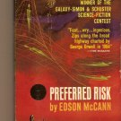 Preferred Risk By Edson McCann