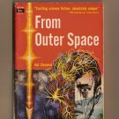From Outer Space By Hal Clement