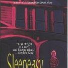 SLEEPEASY by T.M. WRIGHT