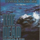 THE DEAD GAME by VICKI STIEFEL