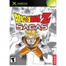 Dragon Ball Z: Sagas Xbox New