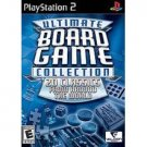 Ultimate Board Game Collection Playstation 2 New