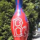 red sox bowling pin